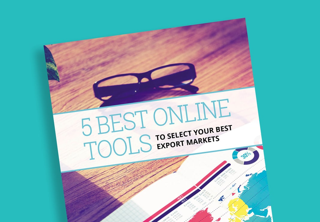 5 Best tools for export market selection